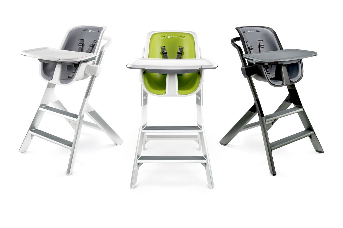 Groovy This Magnetic High Chair Has Some Clever Features But Its Beatyapartments Chair Design Images Beatyapartmentscom