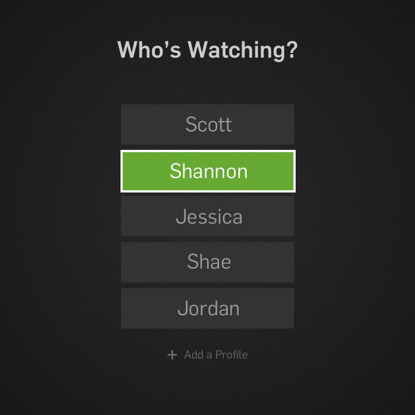 Hulu will now let you create profiles for up to six people - The Verge