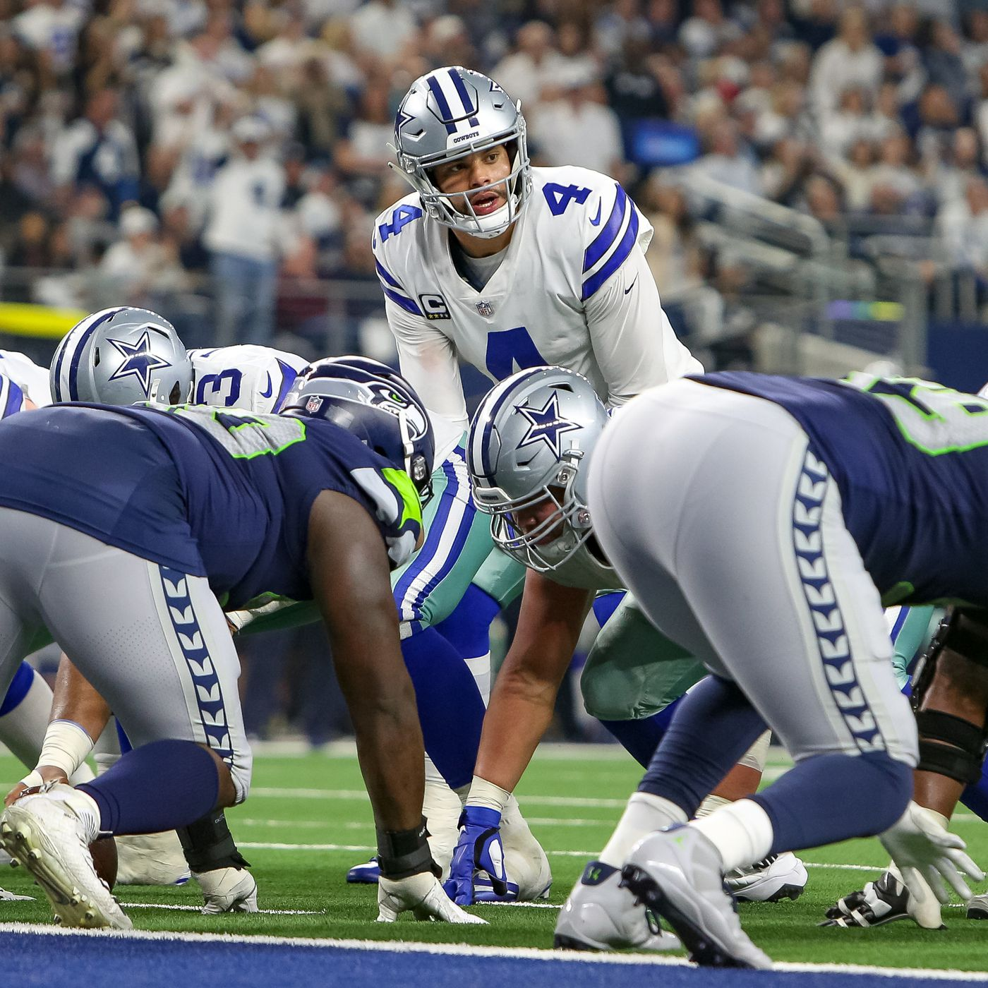 Cowboys Seahawks 2020 Week 3 Game Day Live Discussion Blogging The Boys
