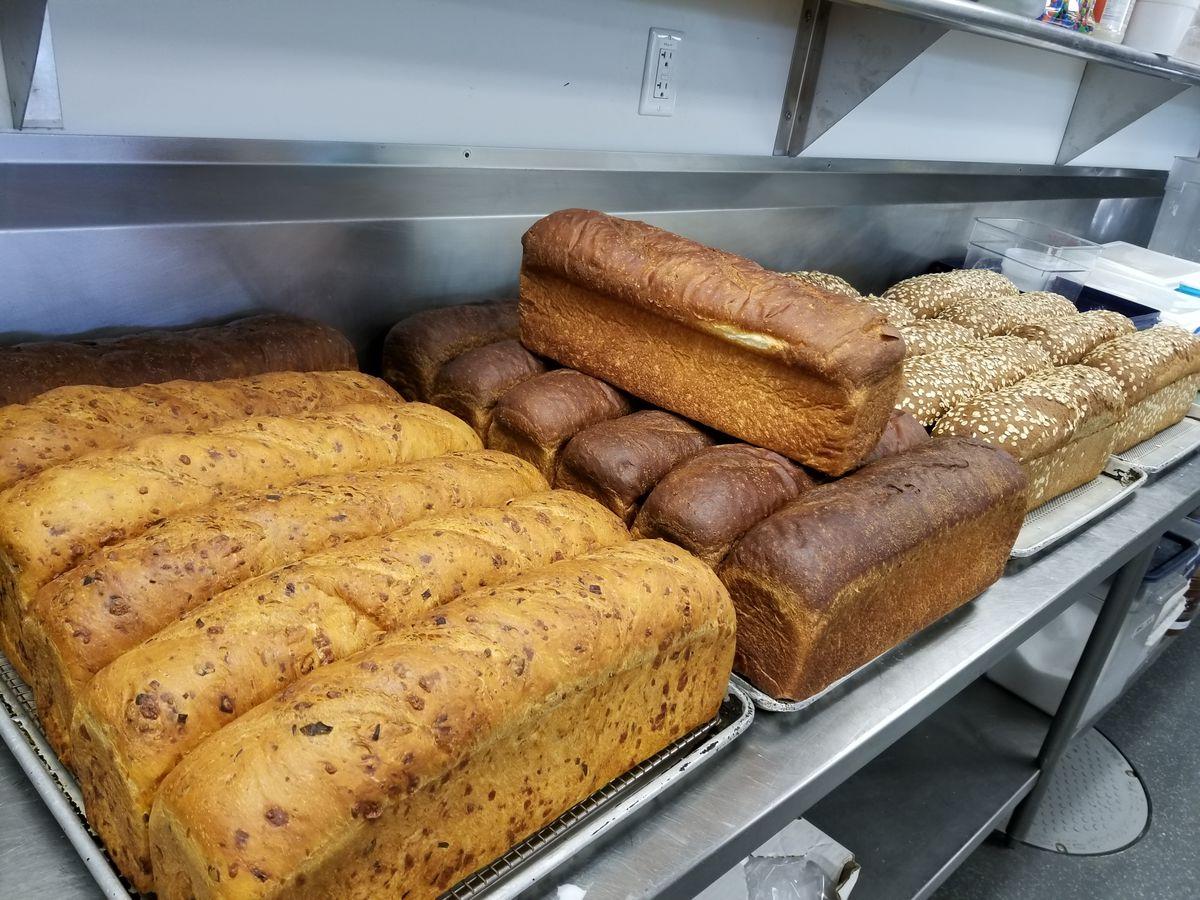 Revival breads