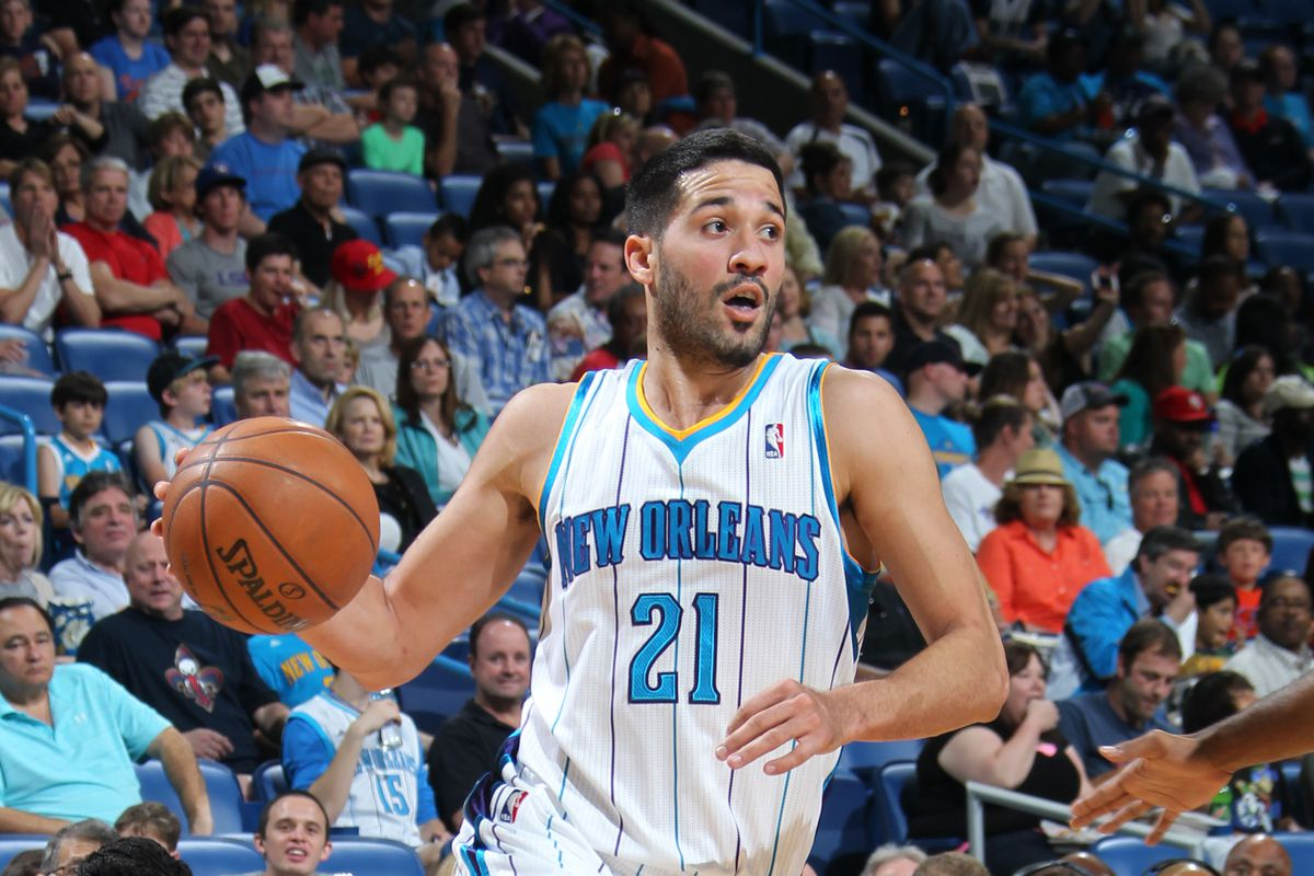 Maryland's Greivis Vasquez named associate head coach of Pelicans' G League affiliate