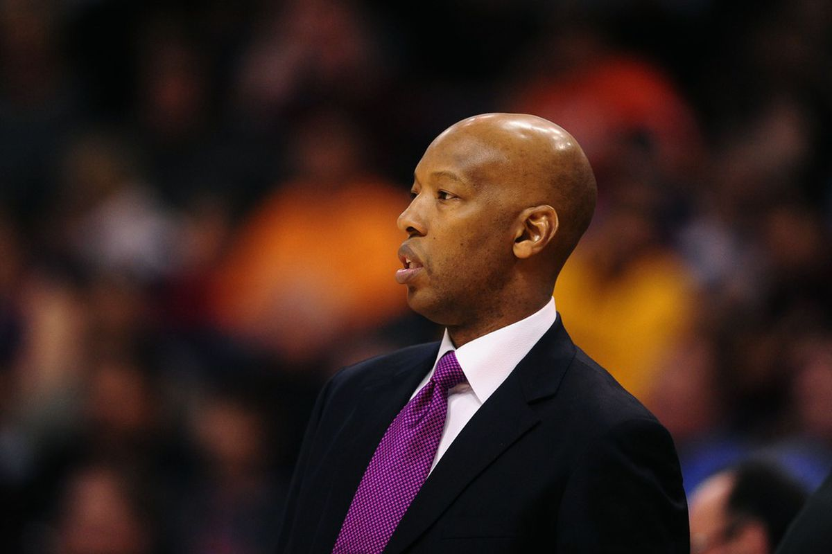 Sam Cassell added his voice to those decrying the NCAA's treatment of last minute non-qualifiers.