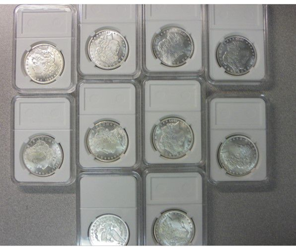 Customs agents seized this counterfeit currency at O'Hare International Airport.