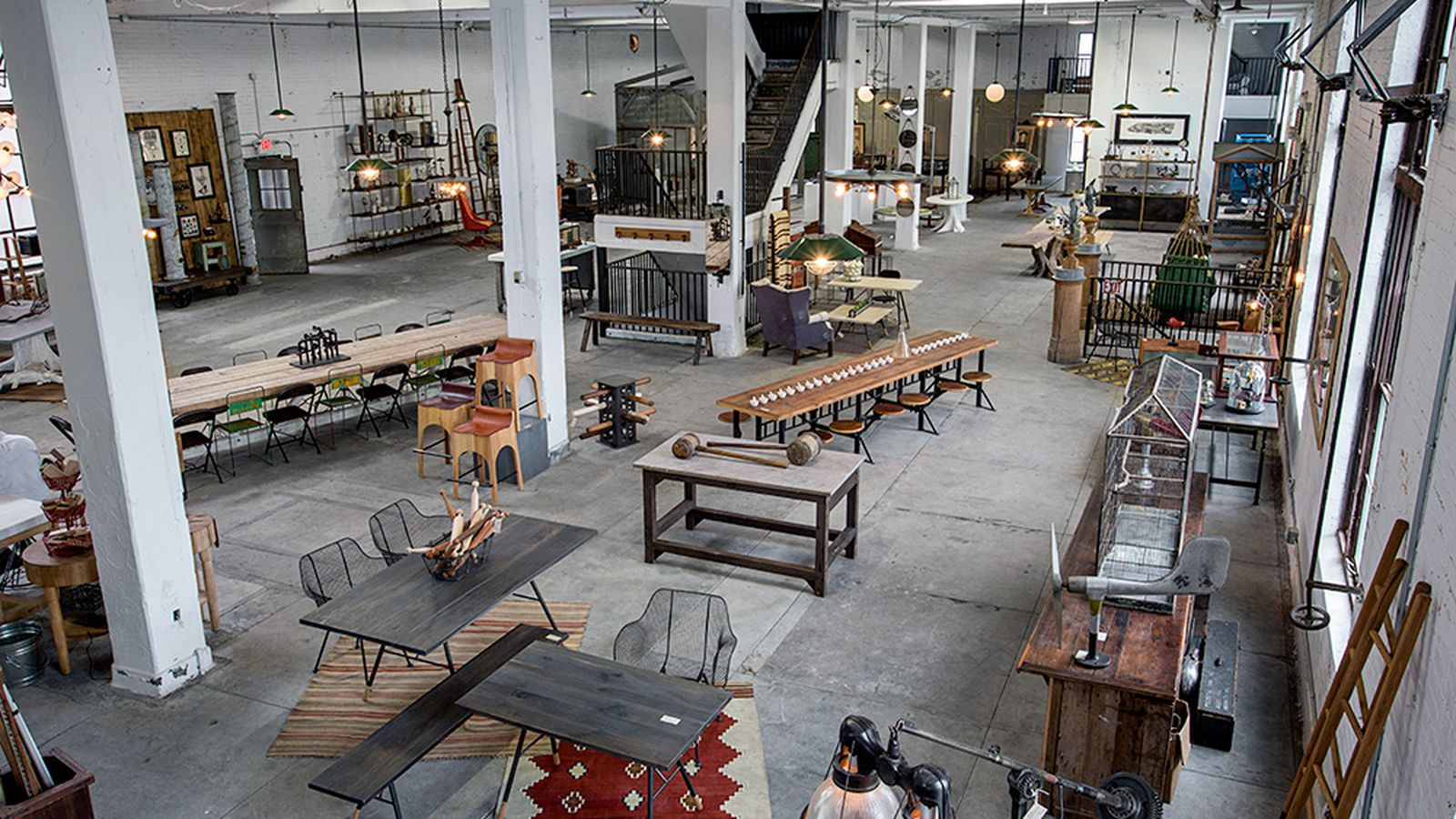 The 22 best design and furniture stores in philly curbed for Best furniture stores in america