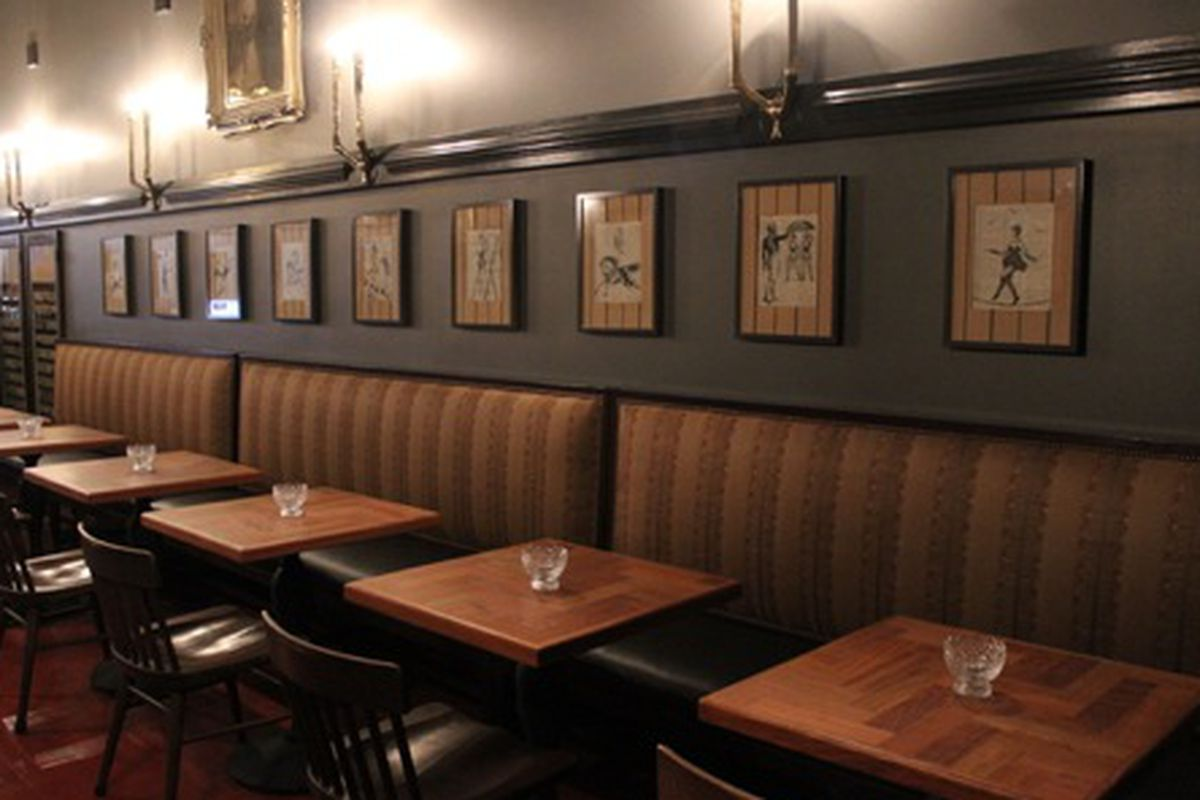 """Photo: Victoria Johnson, <a href=""""http://www.dnainfo.com/chicago/20130123/logan-square/billy-sunday-named-among-best-new-bars-america-before-its-even-open"""">DNAinfo</a>"""