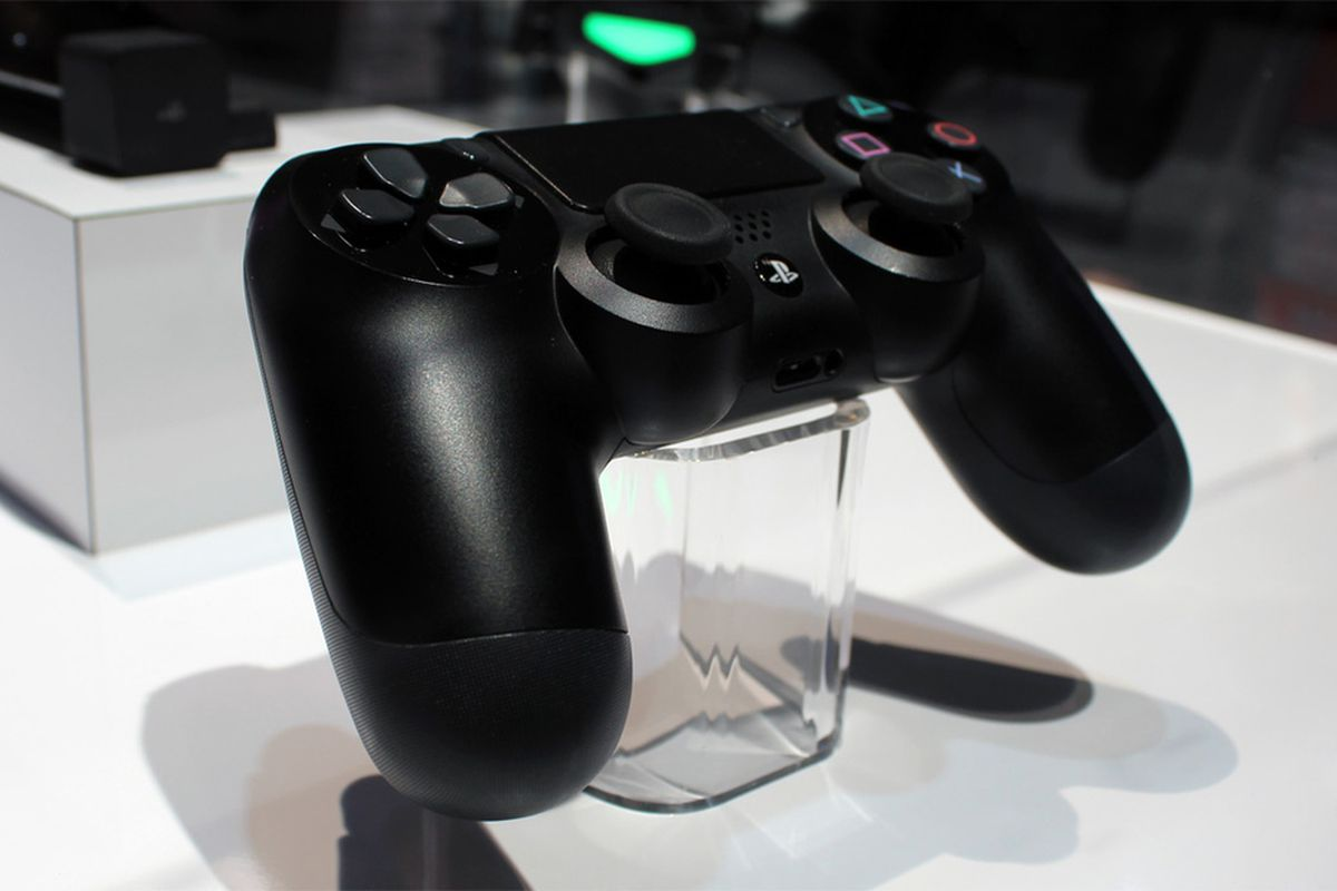 Ability to dim dualshock 4 lightbar coming but youll never be able an upcoming playstation 4 firmware update will allow users to dim the lightbar on the dualshock 4 controller but its not possible to completely turn the aloadofball Images