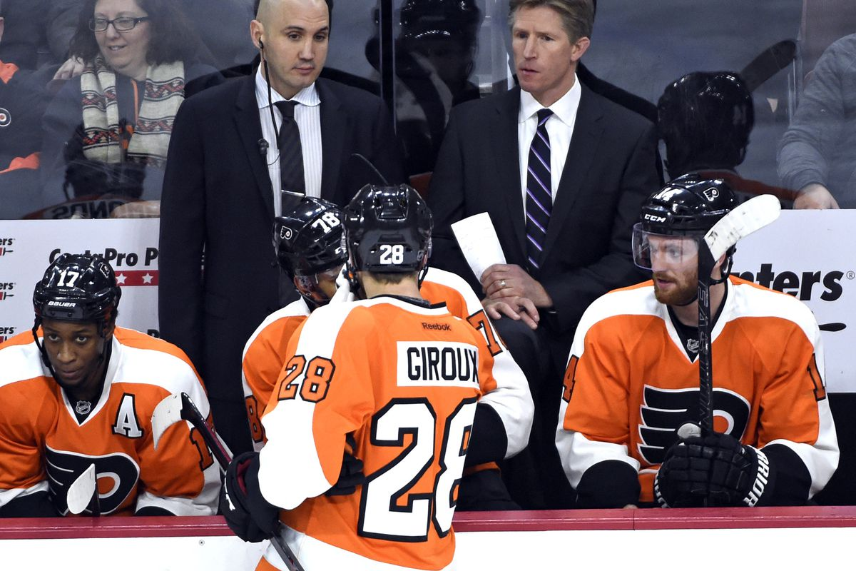7cf7af560 The Maple Leafs hired Dave Hakstol and this might not be a bad thing ...
