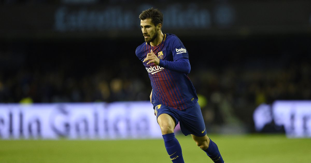 Honest Andre Gomes could get a second chance at Barcelona
