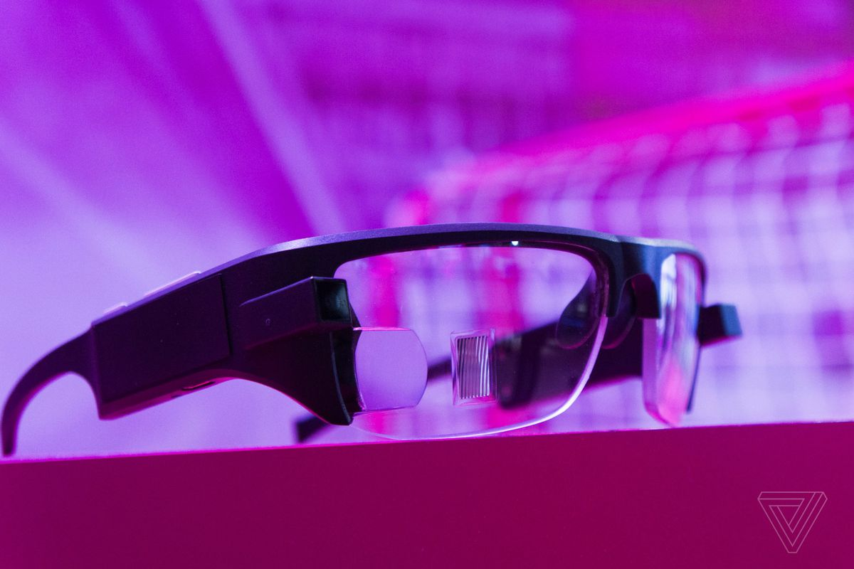 d330961157 These smart glasses feel like they were designed by people who ve ...