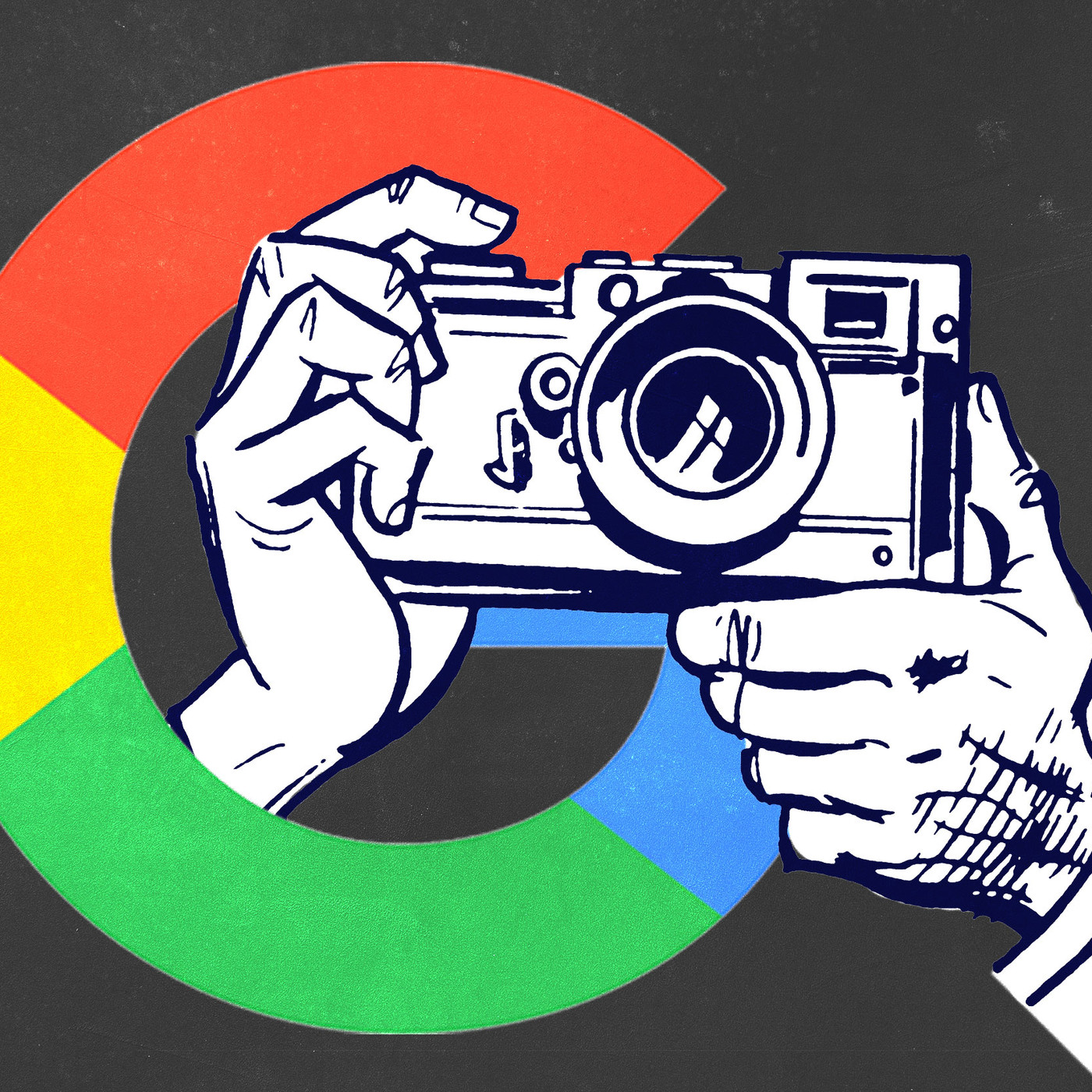 Why Google Is Suddenly Obsessed With Your Photos - The Ringer