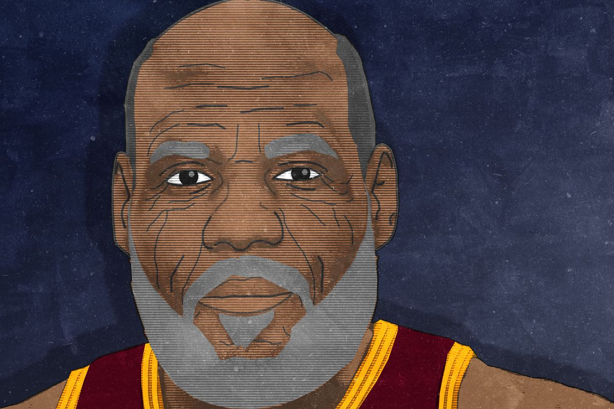 """lebron's path to claiming the """"best ever"""" title - the ringer"""