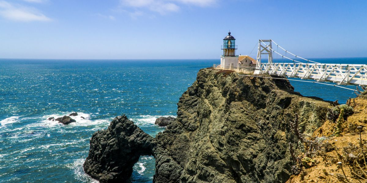 11 San Francisco Bay Area hikes with scenic endings