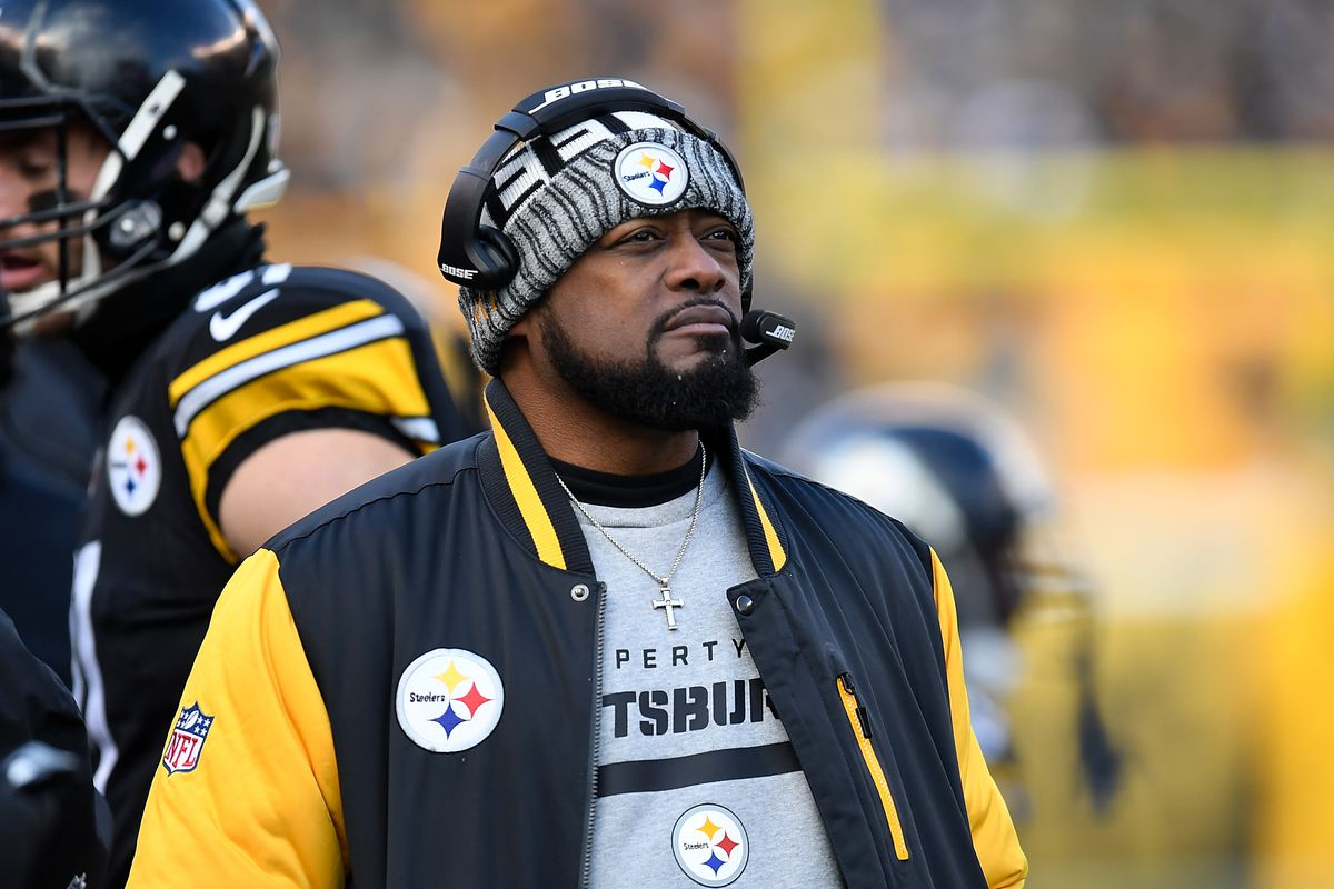 fcf9ea42601 The Pittsburgh Steelers  full 2018 offseason schedule - Behind the ...