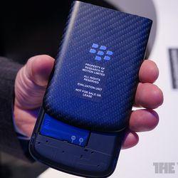 BlackBerry Q10 hands-on - The Verge