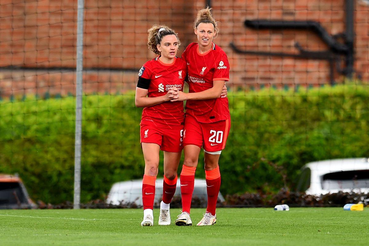 Leicester City Women v Liverpool Women: Pre-Season Friendly