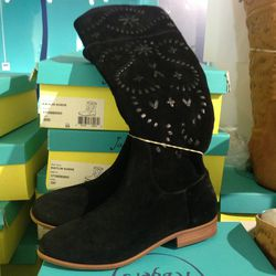 Tall boots, $79.99
