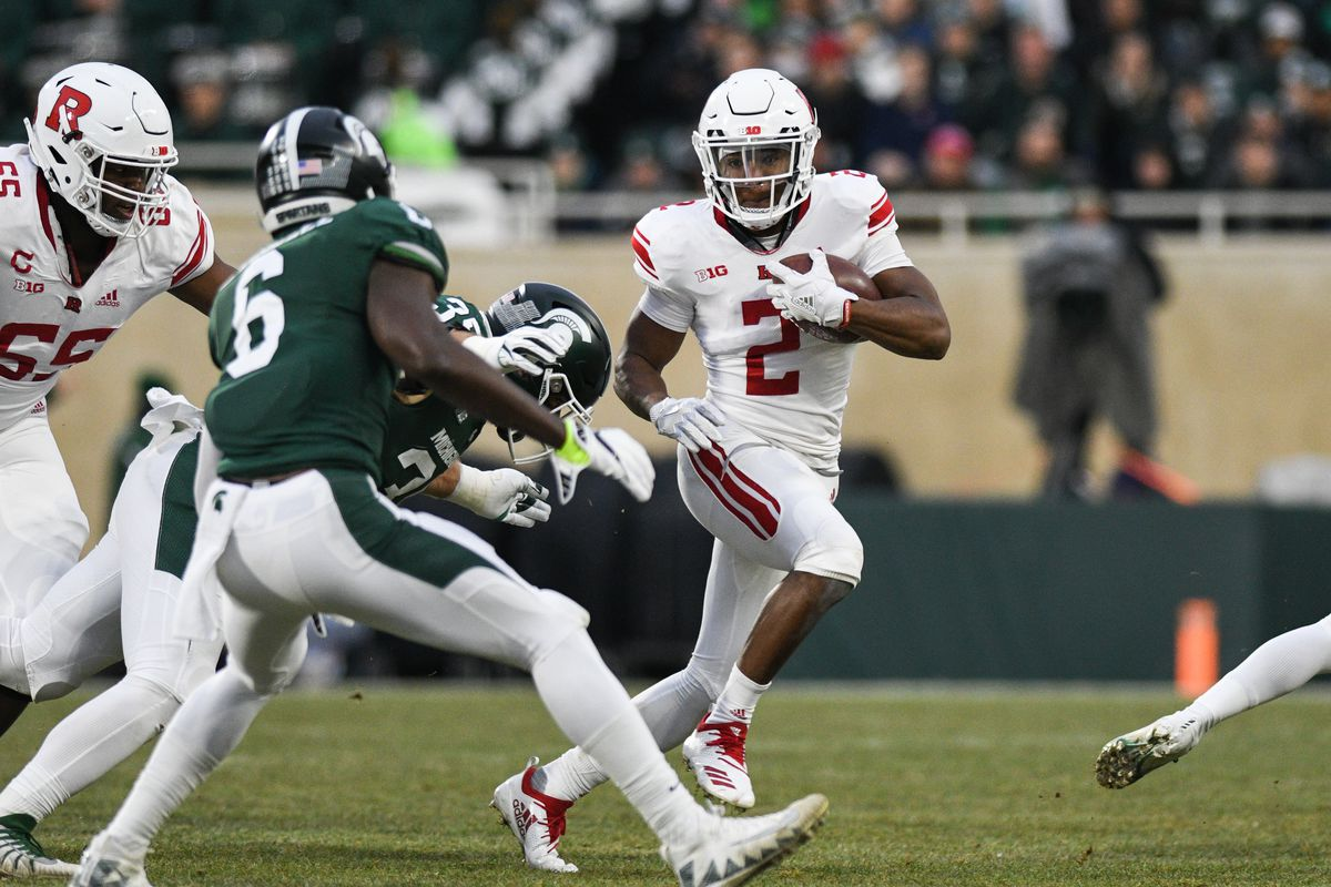 Rutgers Football 2019: Running Back Preview