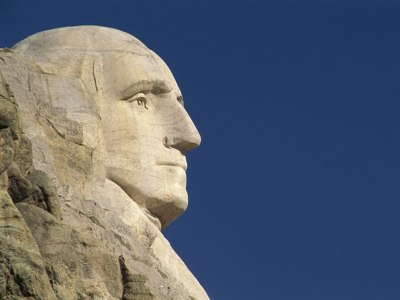 In our opinion: Washington's farewell address is more relevant to our time
