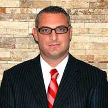 Cicero town attorney Michael Del Galdo. He's raised campaign money for Illinois House Speaker Michael J. Madigan over the years.