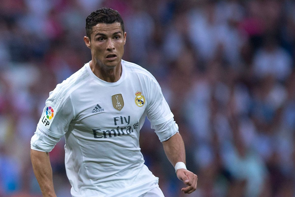 Watch Cristiano Ronaldo The Film Trailer Managing Madrid