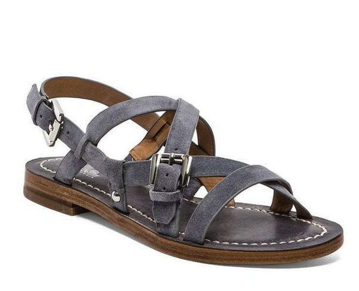 Thirty Seven Summer Sandals For All Different Budgets
