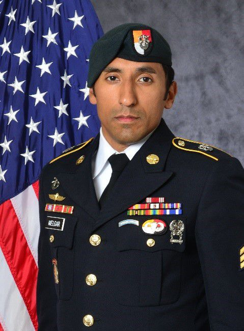 SEAL Team 6 commandos allegedly killed an American soldier
