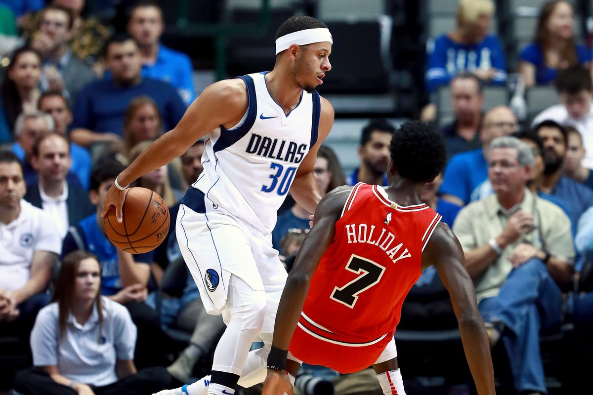 cbe330380 Seth Curry Signs Two-Year Deal With Portland Trail Blazers - Duke ...