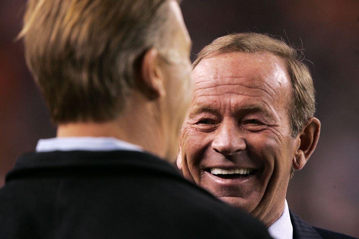 Divisional Playoffs: New England Patriots v Denver Broncos
