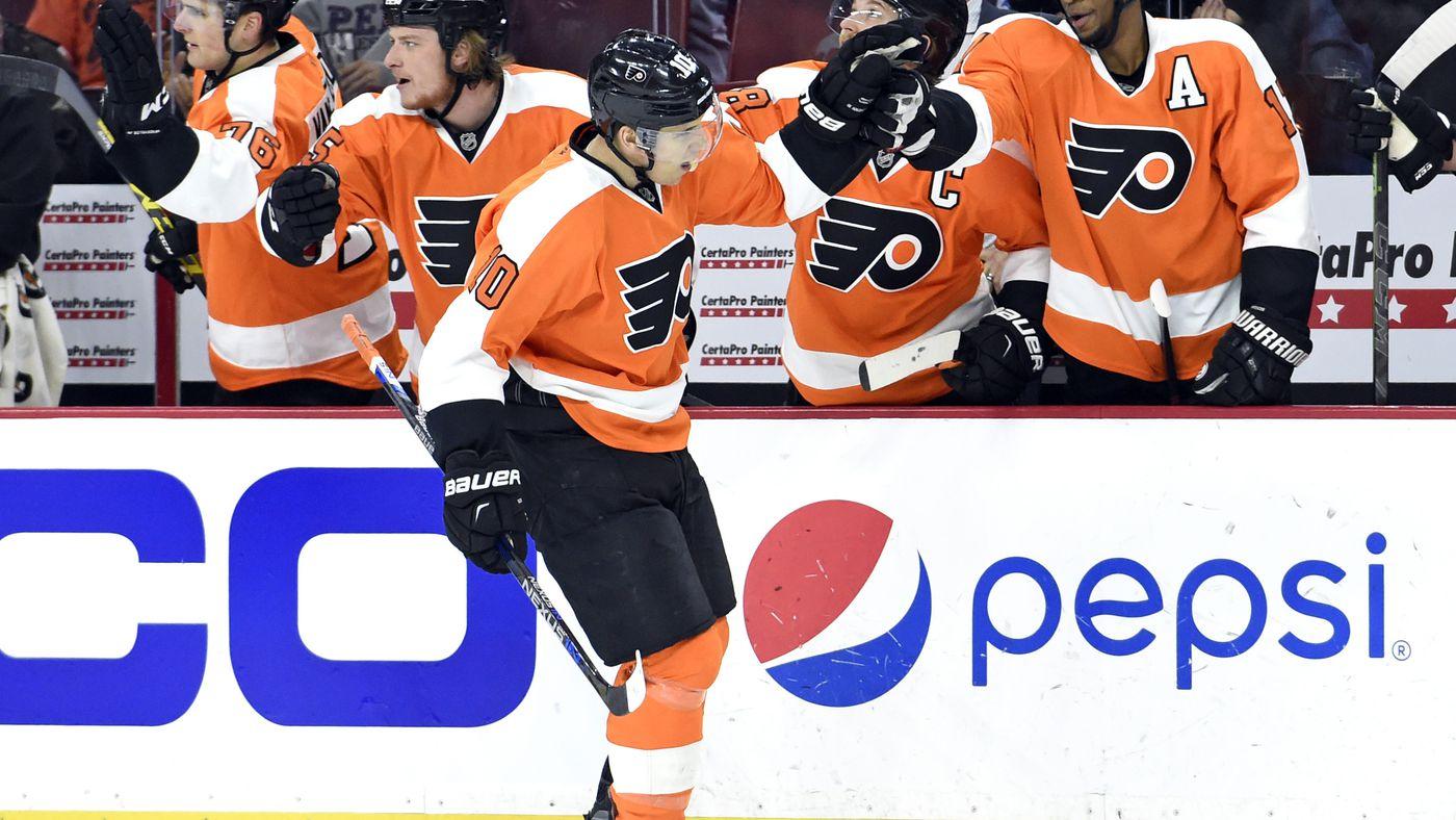 Gamethread: Wild @ Flyers - Hockey Wilderness