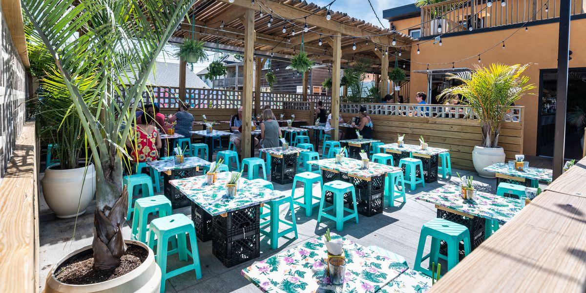 Minneapolis Best Outdoor Dining Spots Eater Twin Cities