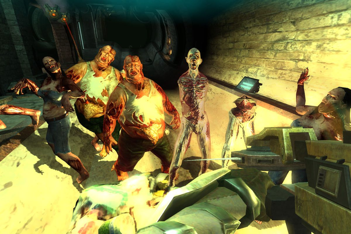 Hellgate: London to be re-released on Steam in November