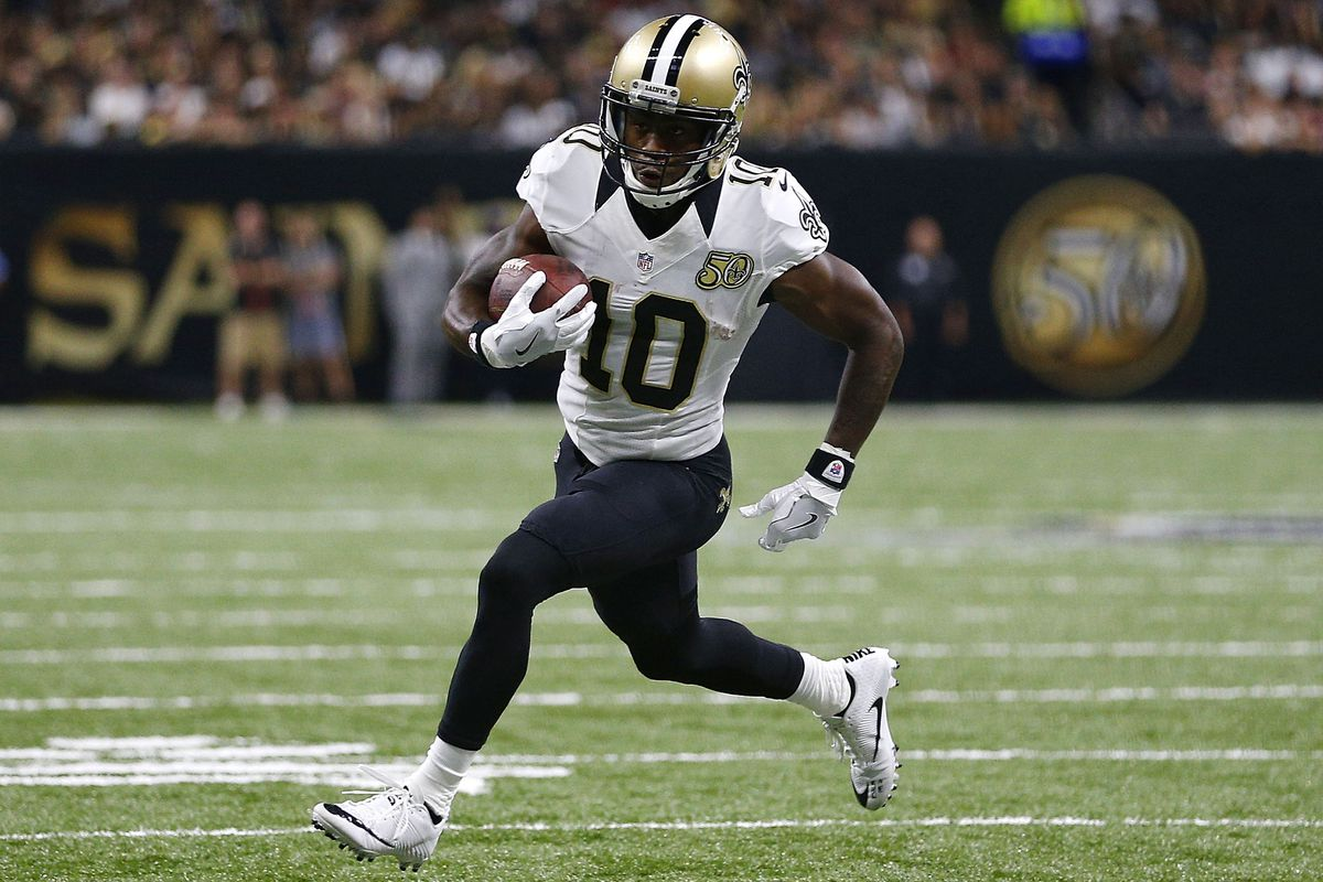 Have the New Orleans Saints Already Won the Brandin Cooks Trade