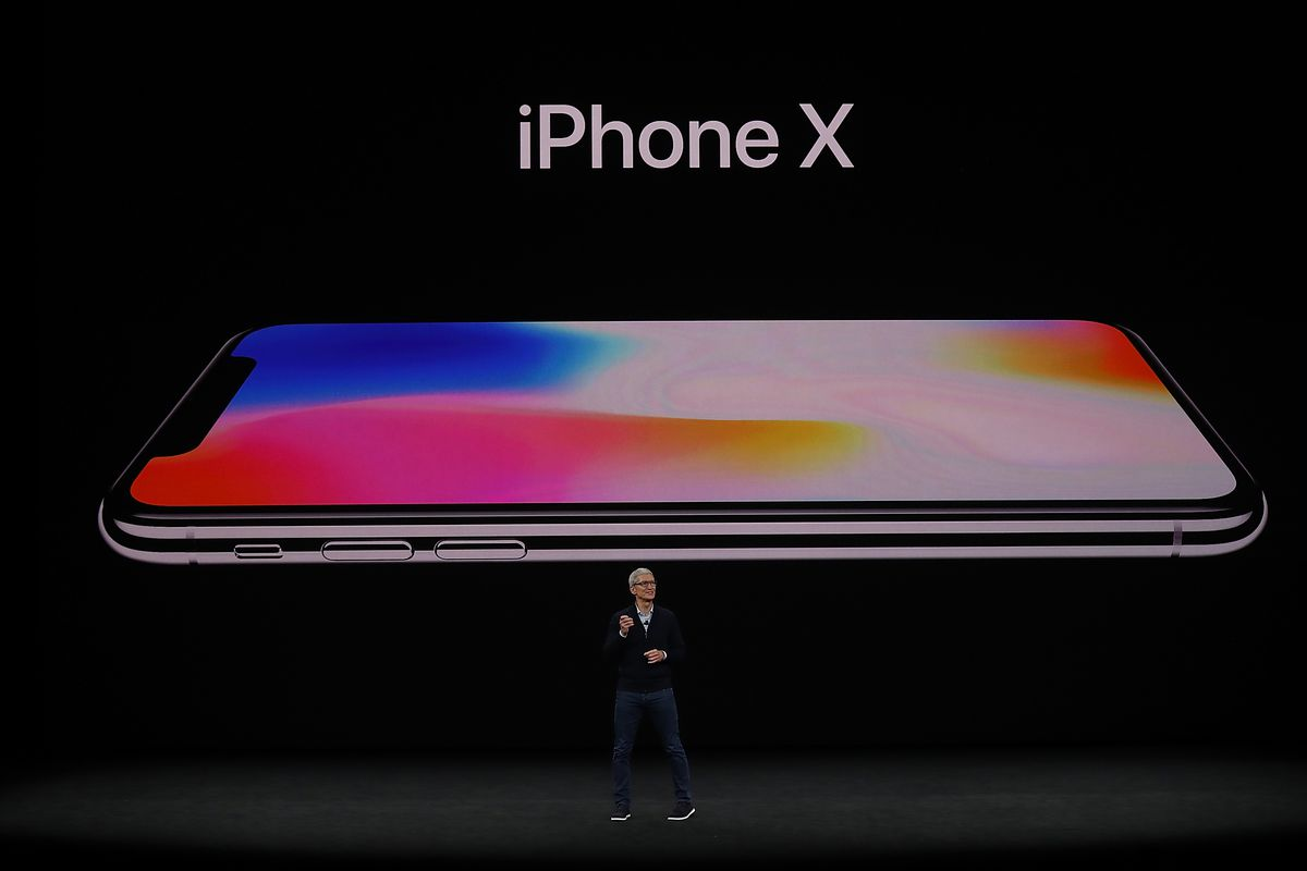 Iphone X Per Month