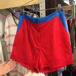 Dusen Dusen shorts, $20 (were $140)