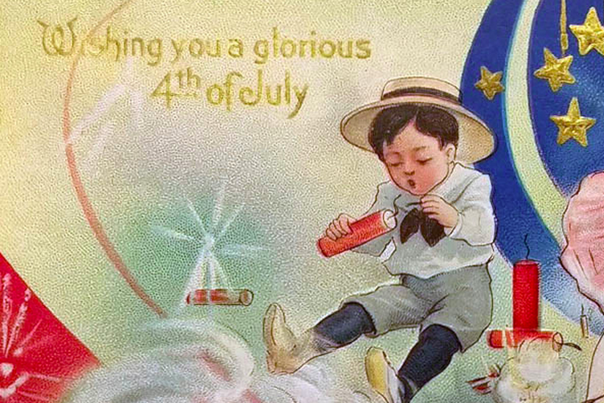 True meaning of the 4th of July