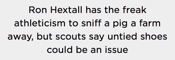 hextall draft