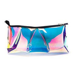 """Large clutch, <a href=""""http://www.farfetch.com/shopping/women/roksanda-ilincic-large-clutch-item-10627095.aspx"""">Roksanda Ilincic</a>, $810"""