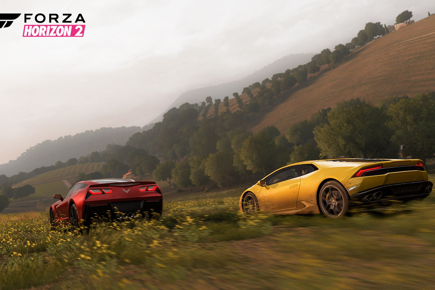 Forza Horizon 2 dev considered southern European setting for