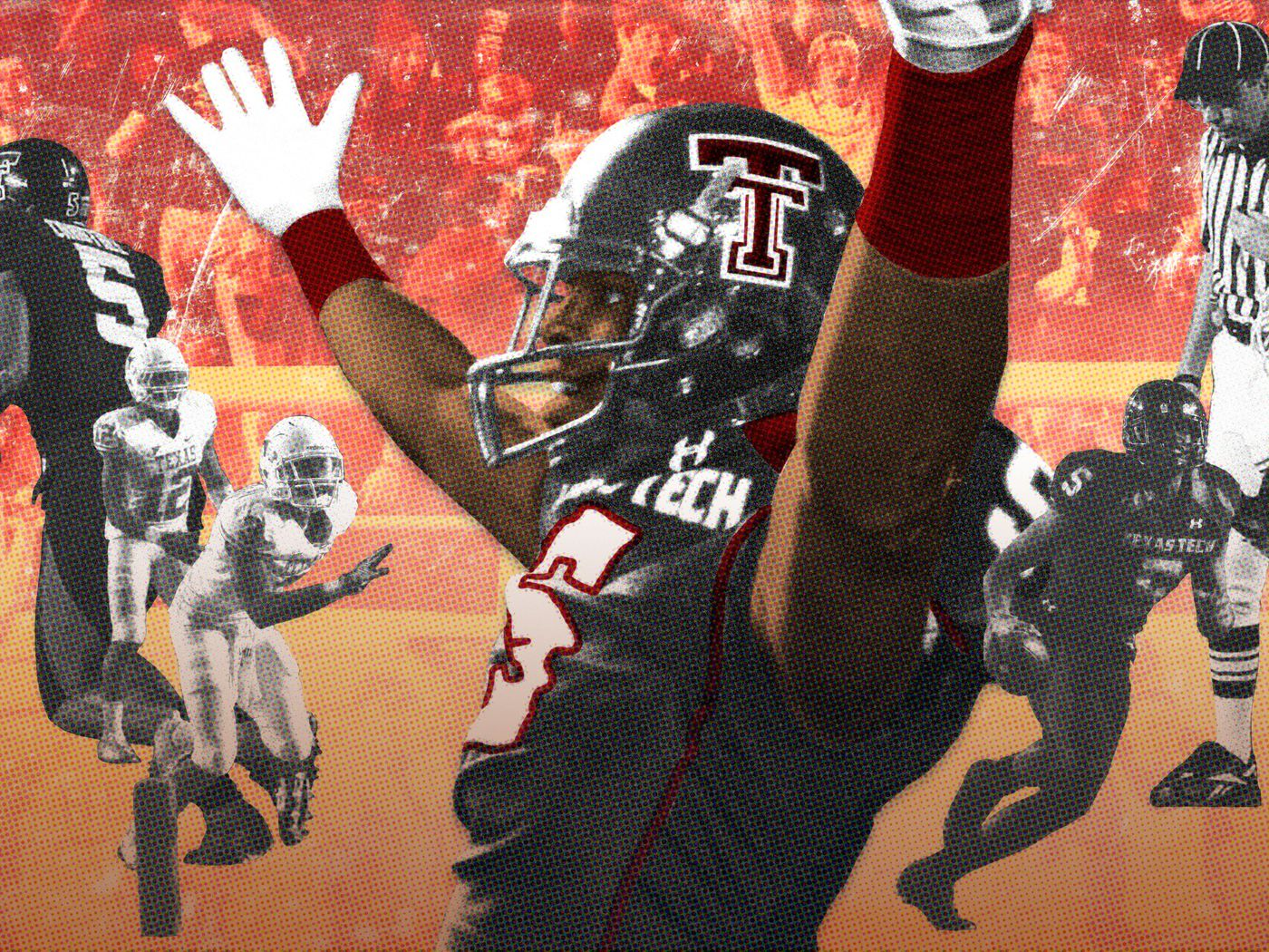 Remembering the Night Texas Tech Turned College Football on Its ...