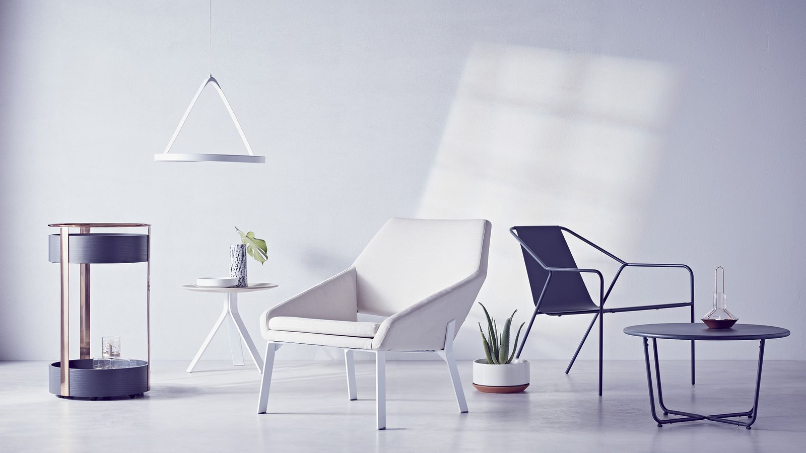 Dwell And Target S Line Of Affordable Modern Furniture Is Now Available Curbed