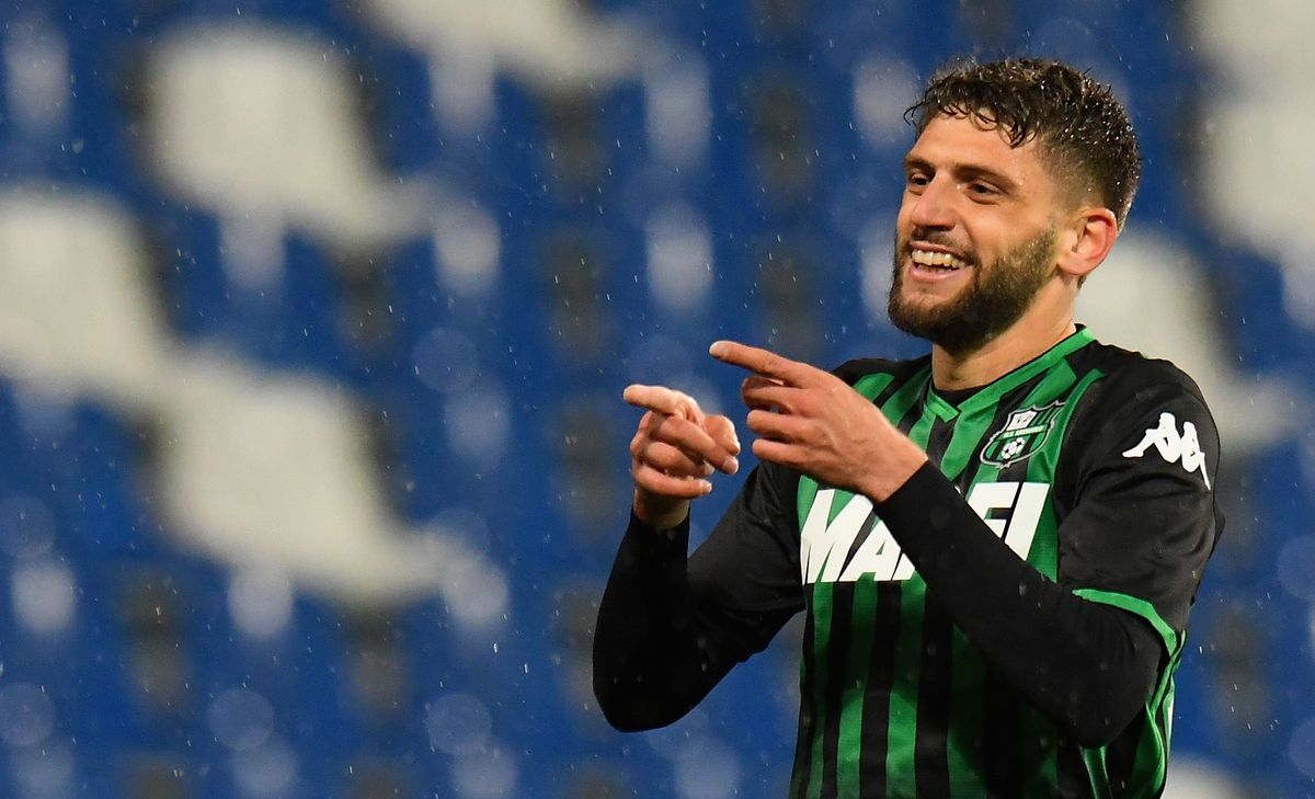 US Sassuolo v Chievo - Serie A