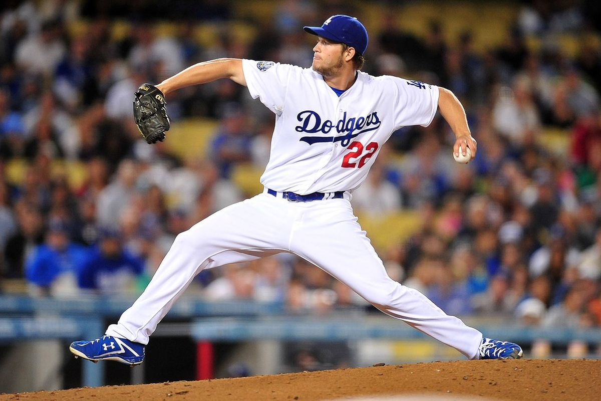 Clayton Kershaw has not allowed a run to the Diamondbacks in each of his last three home starts against them.