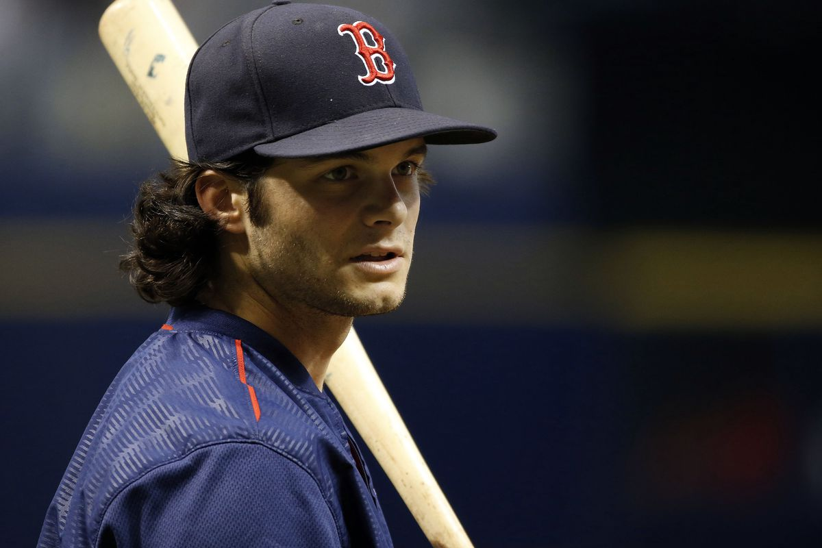 The top MLB Prospect lists don't agree on many players, but they agree that Boston's Andrew Benintendi is one of the best.