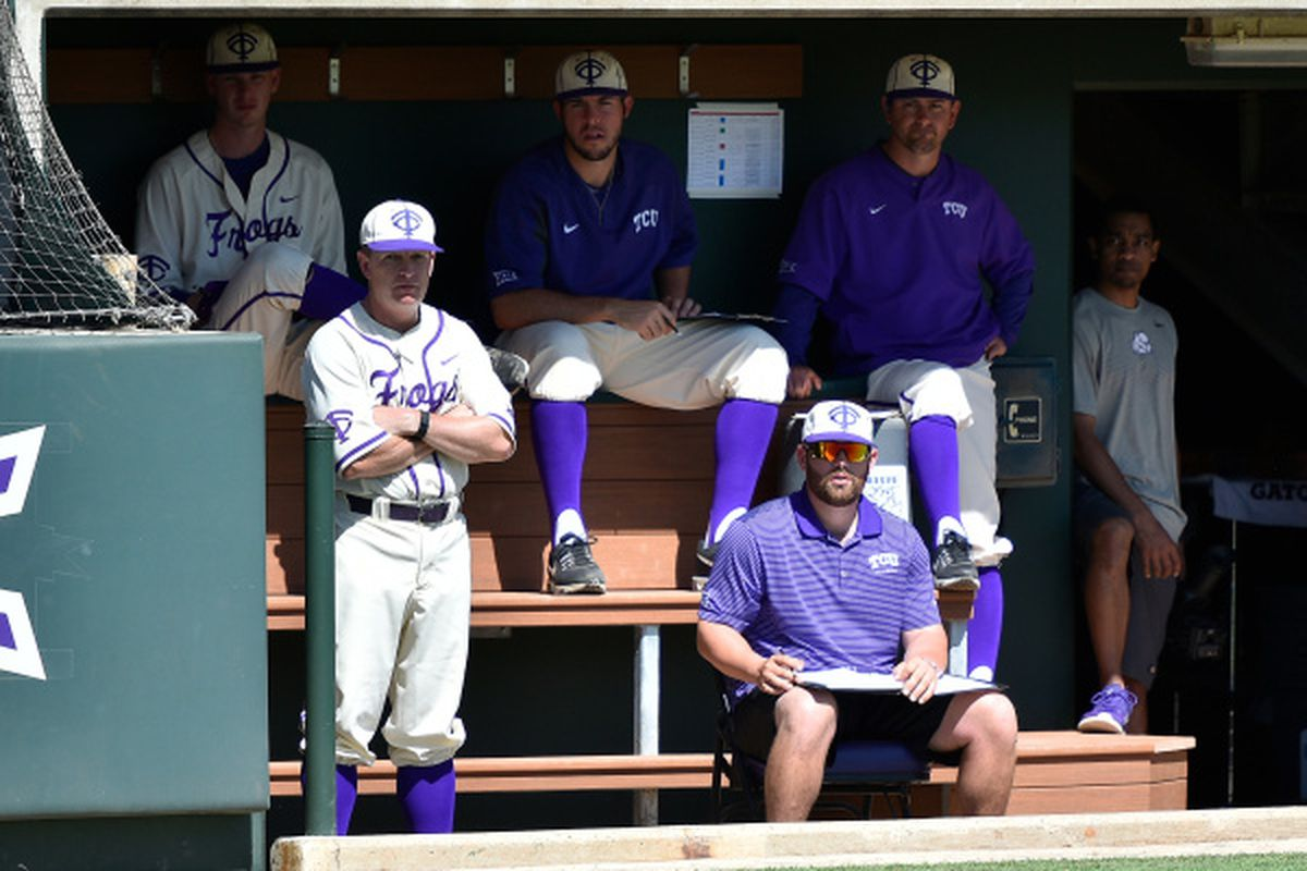 TCU was blown out for the first time this season as USC avoids the sweep