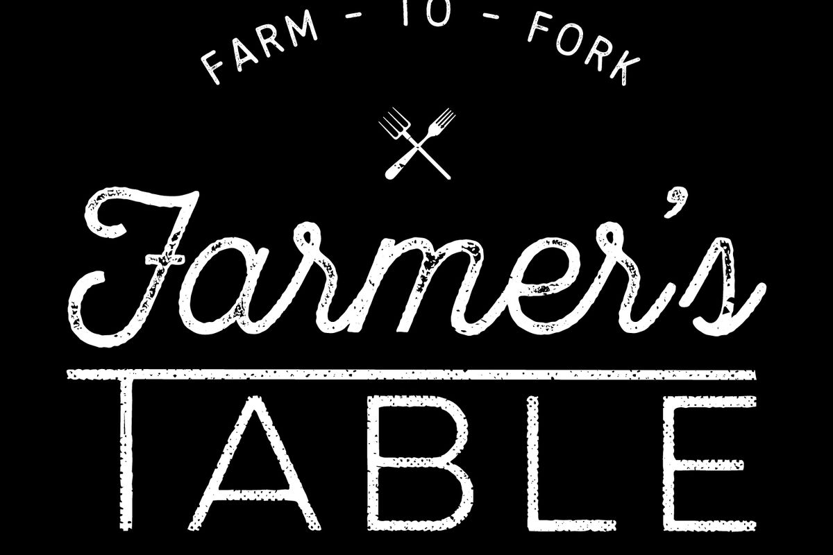 La Mesa Getting Food Infusion From New Eatery Farmers Table Eater - Farm to table la mesa