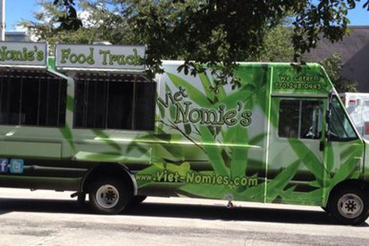 Viet Nomie's.