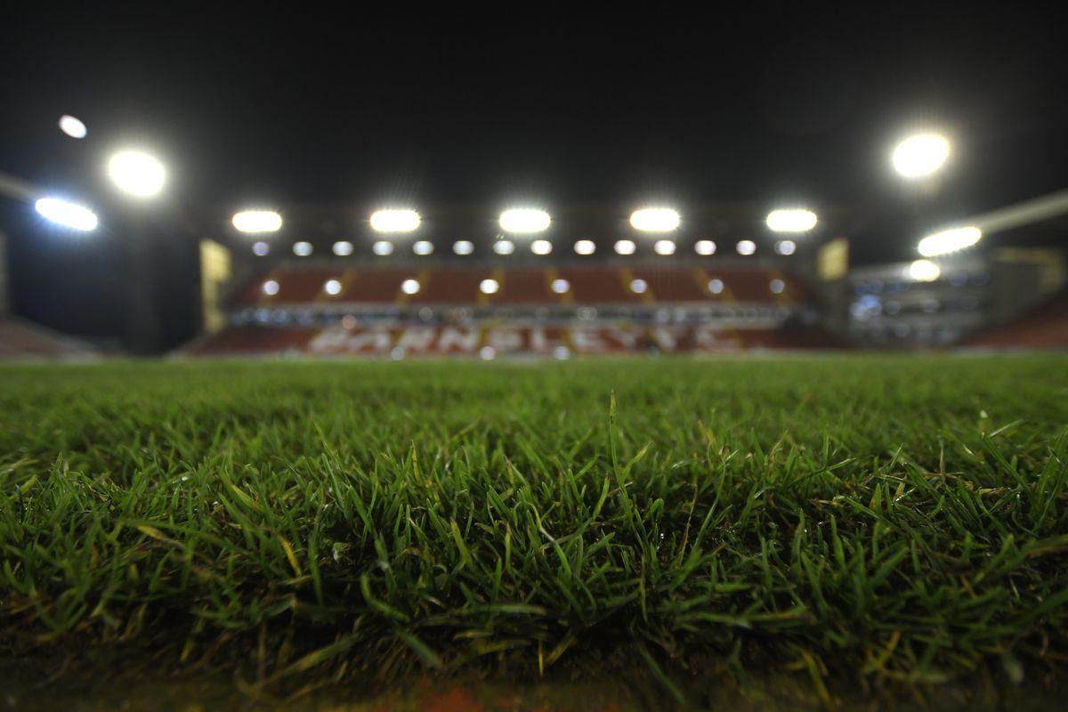 Barnsley v Reading - Sky Bet Championship