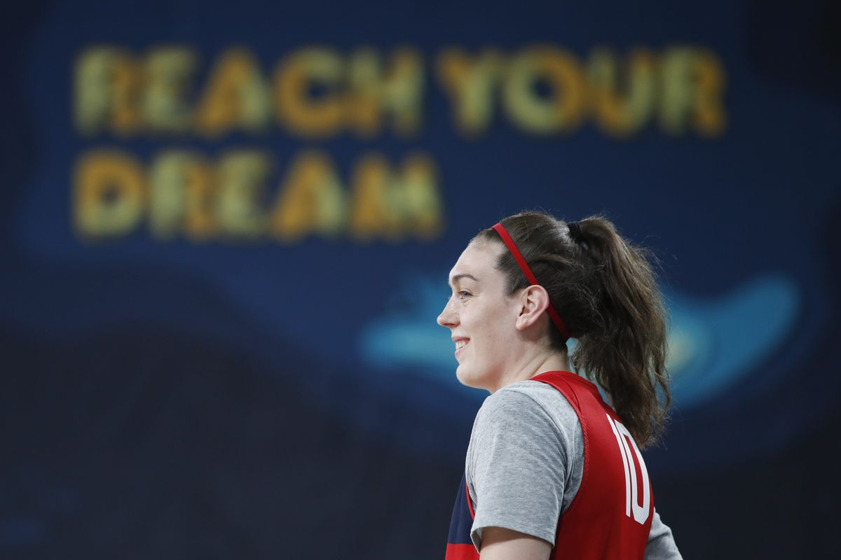 Breanna Stewart's rehab going well, expects to return to WNBA in 2020