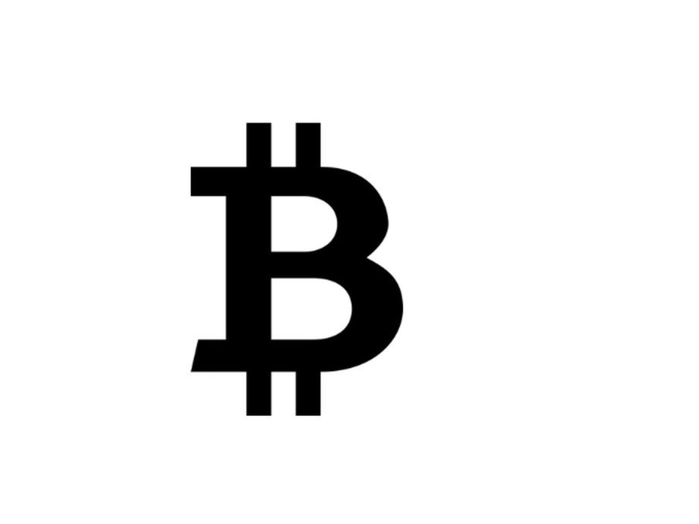 Your Mom Will Soon Be Able To Text The Bitcoin Symbol Along With A