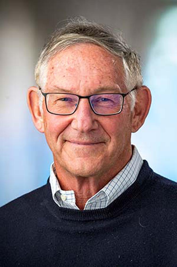 Dr. Larry Corey.